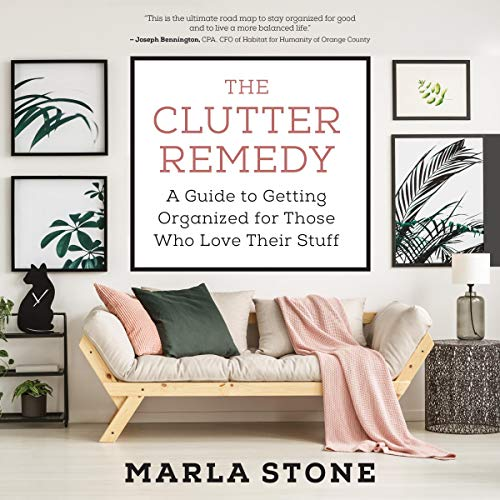 The Clutter Remedy cover art