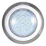 Luz LED para Piscina, Luz De Fuente, Protección del Medio Ambiente para Piscinas, Bañeras, Baño De Masaje, Acuario Casero