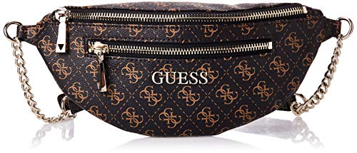 Guess RIÑONERA CALEY BROWN MULTI SG767480