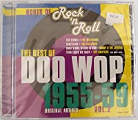 Vol. 2-Best of Doo Wop 1955-59