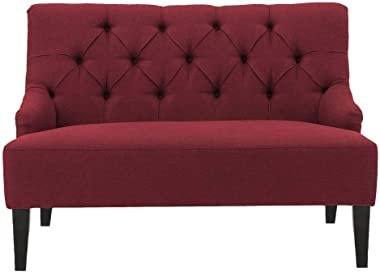 Fatima Furnitures Loxley Sofa Two Seater (1)