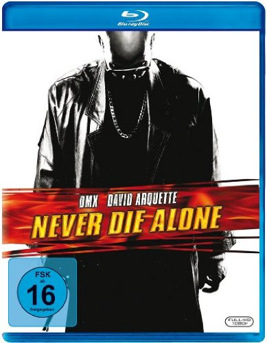 Never Die Alone [Blu-ray]