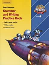 READING 2010 (AI5) GRAMMAR AND WRITING PRACTICE BOOK GRADE 4