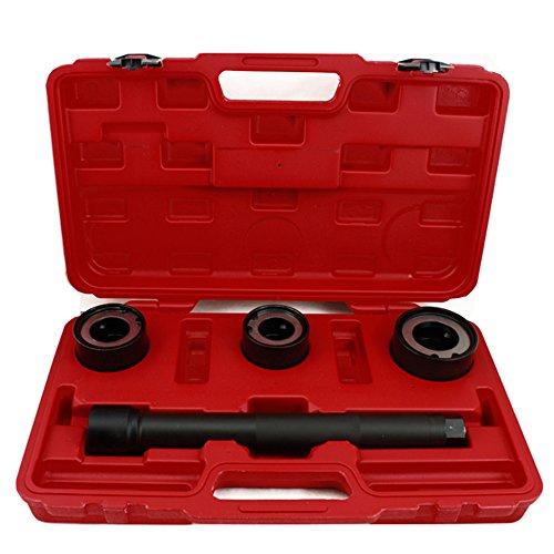 3tlg 30-35mm 35-40mm 40-45mm Axialgelenk Schlüssel Abzieher Spurstangen Werkzeug
