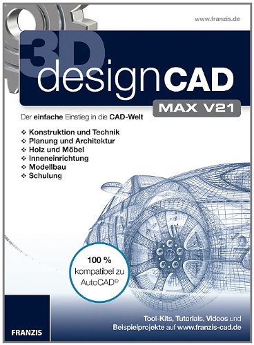 DesignCAD 3D Max v21 [Download]