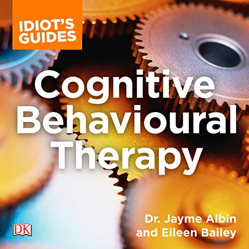 Cognitive Behavioural Therapy cover art