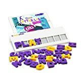 Square Panda Multisensory Phonics Playset for Kids Learning to Read - Home Edition (Playset 2.0)