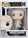 Funko Pop!- Colección Vinilo Game of Thrones Daenerys Figura Coleccionable, Multicolor,...