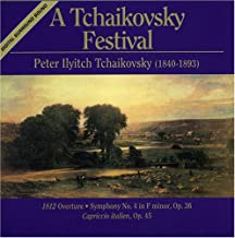 Best a tchaikovsky festival Reviews