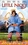 Little Nicky [Francia] [DVD]