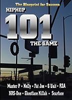 Hip Hop 101: Game [DVD]