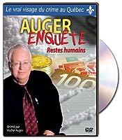 Auger Enquete (Restes Humains)