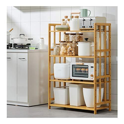 Estante de Almacenamiento Multifuncional, Estante de Almacenamiento, Estanterías de Cocina Estantería Unidad de Almacenamiento Cocina SH, estanterías de Cocina, Esta 4-70cm