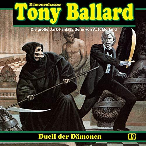 Duell der Dämonen cover art