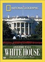 Nat'l Geo: Inside the White House [DVD]