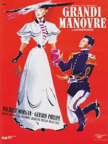 Grandi Manovre