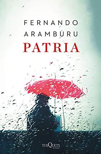 Patria (edición tapa dura) (Andanzas)