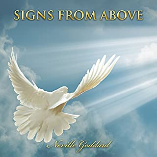Signs from Above audiobook cover art