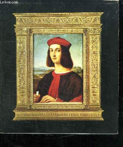 TRESORS DU MUSEE DE BUDAPEST. GALERIE DES BEAUX ARTS.