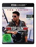 Top Gun  (4K Ultra HD) (+ BR) [Blu-ray]