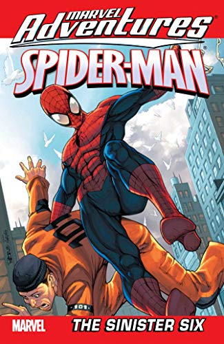 Adventures Spider-Ma: Vol 1 Superheroes Avenger Team Spider-Man Comics Books For Kids, Boys , Girls , Fans , Adults (English Edition)