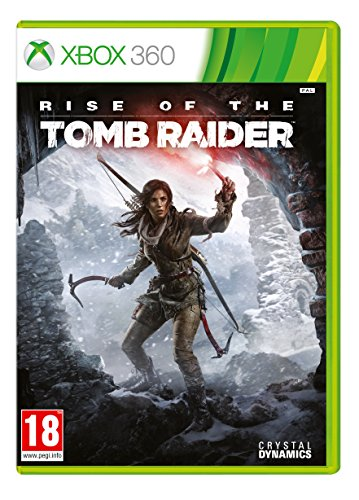 MICROSOFT RISE OF THE TOMB