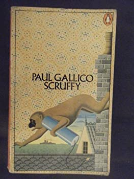 Scruffy 0140026282 Book Cover
