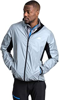 Trespass Mens Zig Reflective Active Jacket