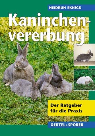 Kaninchenvererbung
