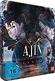 Bilder : Ajin: Clash - Teil 3 der Movie-Trilogie (Steelcase) - Limited Special Edition