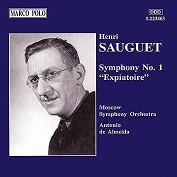 Sauguet: Symphony No. 1