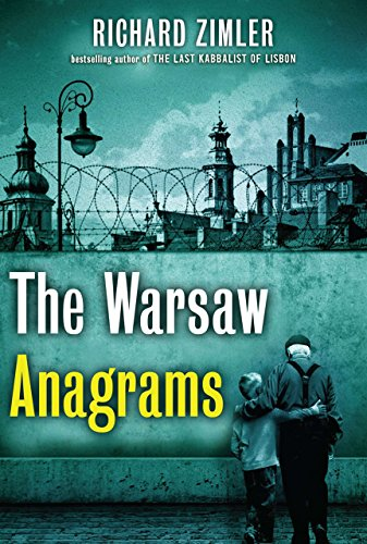 Image of The Warsaw Anagrams: A Novel
