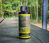 Pure Whitetail Ultra Premium Doe Estrous Urine – 2 oz - 100% Pure Mock Scrape Scent Wick Drag Line Attractant from One Individual Doe in Heat