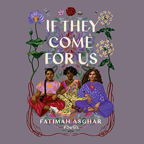 If They Come for Us audiobook cover art