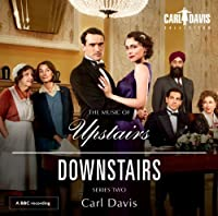 The Music of Upstairs Downstairs: Series 2 (2012-09-25)