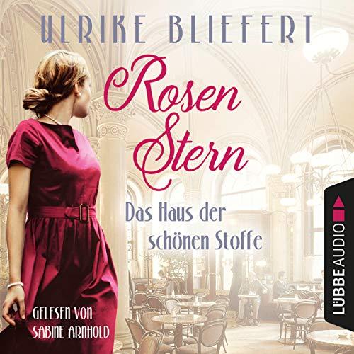 Rosenstern - Das Haus der schönen Stoffe cover art