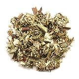 Frontier Co-op Mugwort Herb, Cut & Sifted, Certified Organic, Kosher | 1 lb. Bulk Bag | Artemisia vulgaris L.