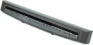 Whirlpool W10811169 Dishwasher Control Panel Genuine Original Equipment Manufacturer (OEM) Part