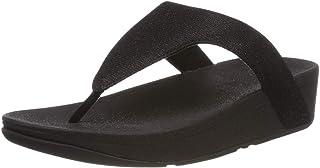 FitFlop Lottie Glitzy Women's Open Toe Sandals