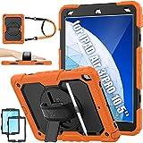 iPad Air 3 Case, iPad Pro 10.5'' Case, SEYMAC stock Heavy