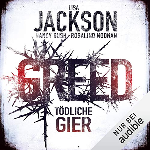 Couverture de Greed - Tödliche Gier