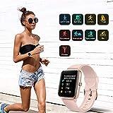 Zoom IMG-1 umidigi smartwatch fitness tracker orologio