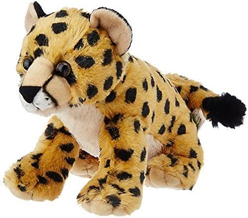 Wild Republic Cuddlekins 12 Cheetah Baby by Wild Republic