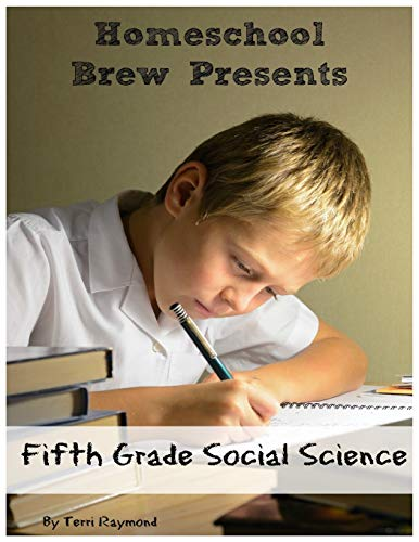 Fifth Grade Social Science: For Homeschool or Extra Practice