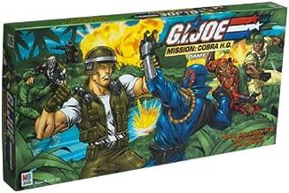 G.i. Joe Mission Cobra H.q