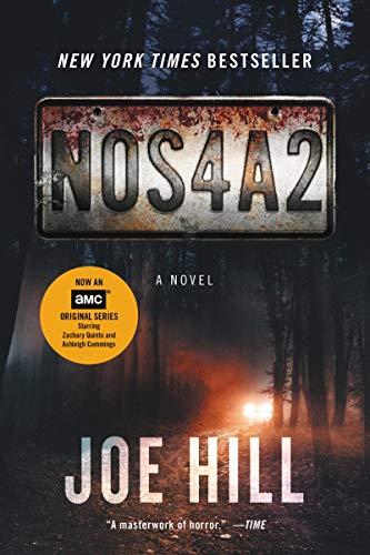 NOS4A2: A Novel - Kindle edition by Hill, Joe. Mystery, Thriller & Suspense  Kindle eBooks @ Amazon.com.