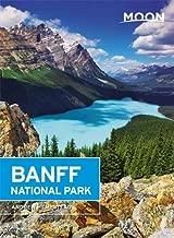 Moon Banff National Park (Travel Guide)
