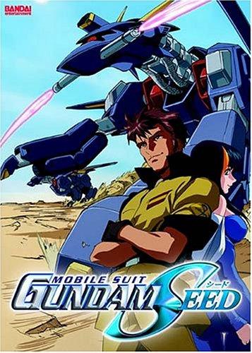 Mobile Suit Gundam Seed - Desert Warfare (Vol. 4)