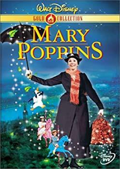 DVD Mary Poppins (Gold Collection) Book