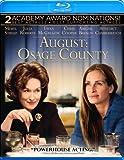 August: Osage County [Edizione: Stati Uniti] [USA] [Blu-ray]